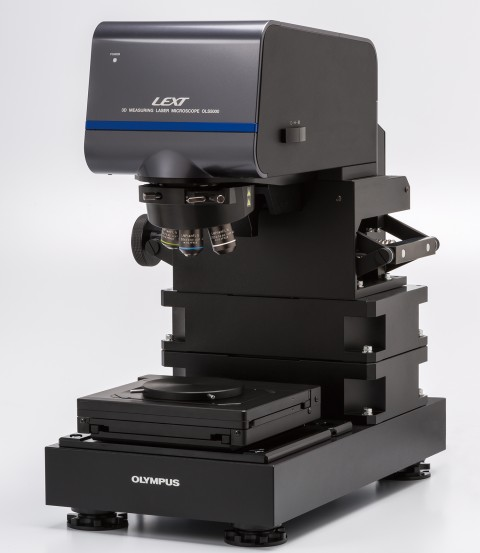 LEXT OLS5000 Laser Scanning Digital Microscope